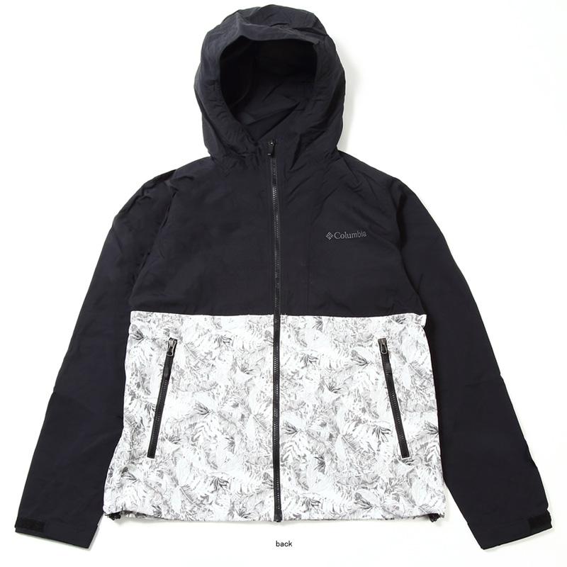 Columbia(コロンビア) Hazen Patterned Jacket(ヘイゼン パターンド ジャケット) Men's L 101(White Timberwolf) PM3795
