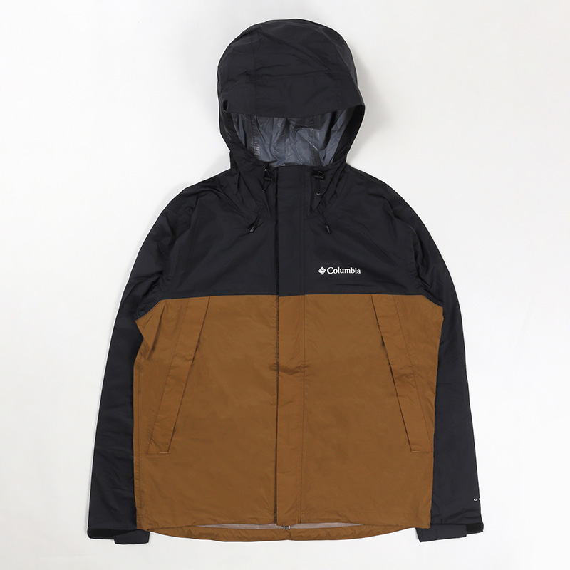 Columbia(コロンビア) Kaaterskill Rock Jacket(カータースキル ロック ジャケット) Men's S 257 PM5742