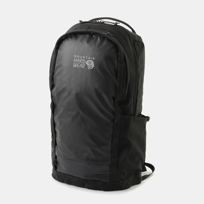 マウンテンハードウェア Camp 4 28 Backpack(キャンプ 4 28 バックパック) 28L 010(Black) OU8726