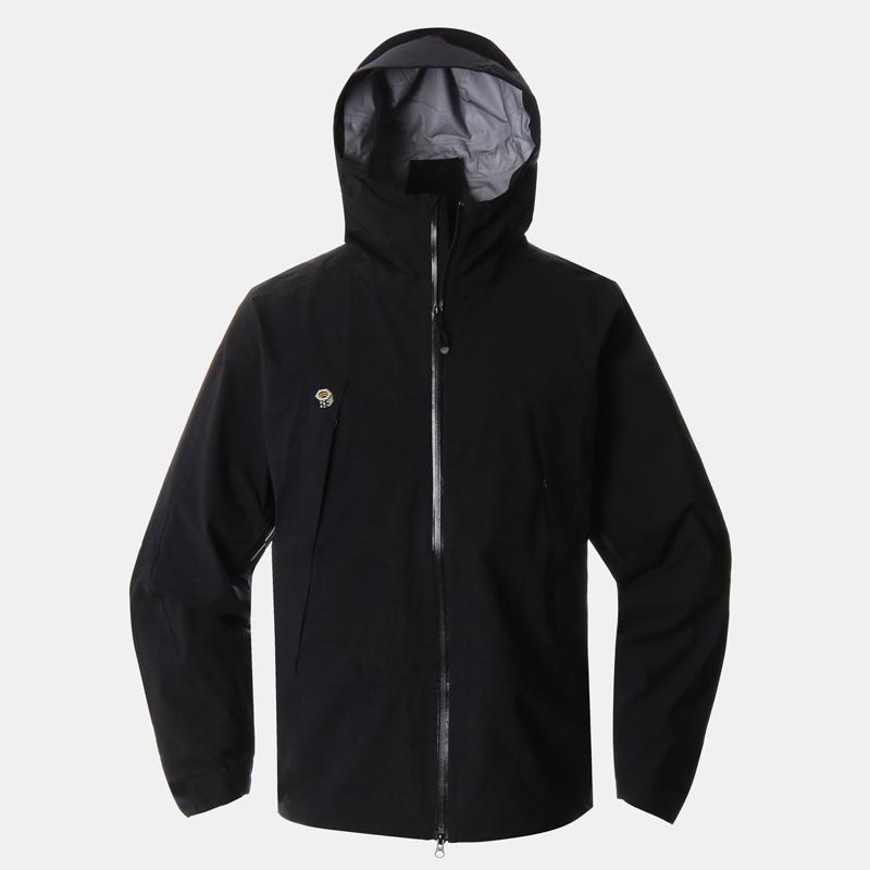 マウンテンハードウェア Cohesion Jacket(コヒージョン ジャケット) Men's M 090(Black) OE9146