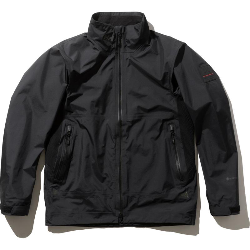 HELLY HANSEN(ヘリーハンセン) タクティシャン ダイナミックス ジャケット Men's XL K(ブラック) HH12000