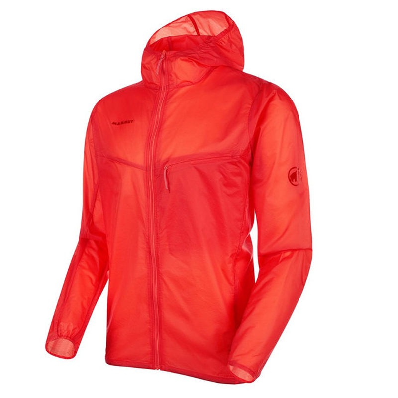 MAMMUT(マムート) Convey WB Hooded Jacket AF Men's M 3445(spicy) 1012-00190