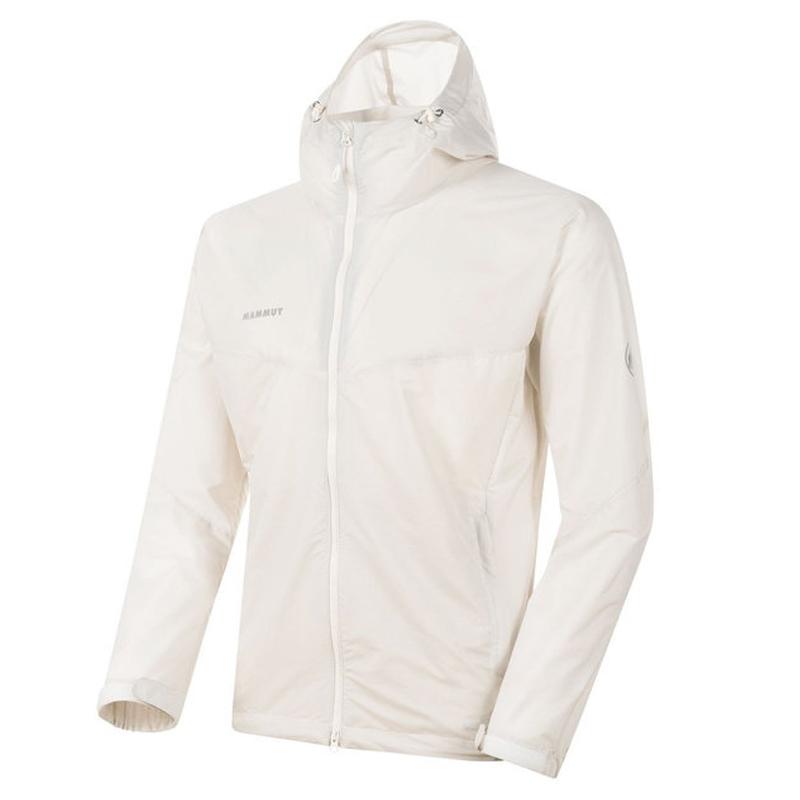MAMMUT(マムート) Glider Jacket AF Men's L 00417(dark bright white) 1012-00210