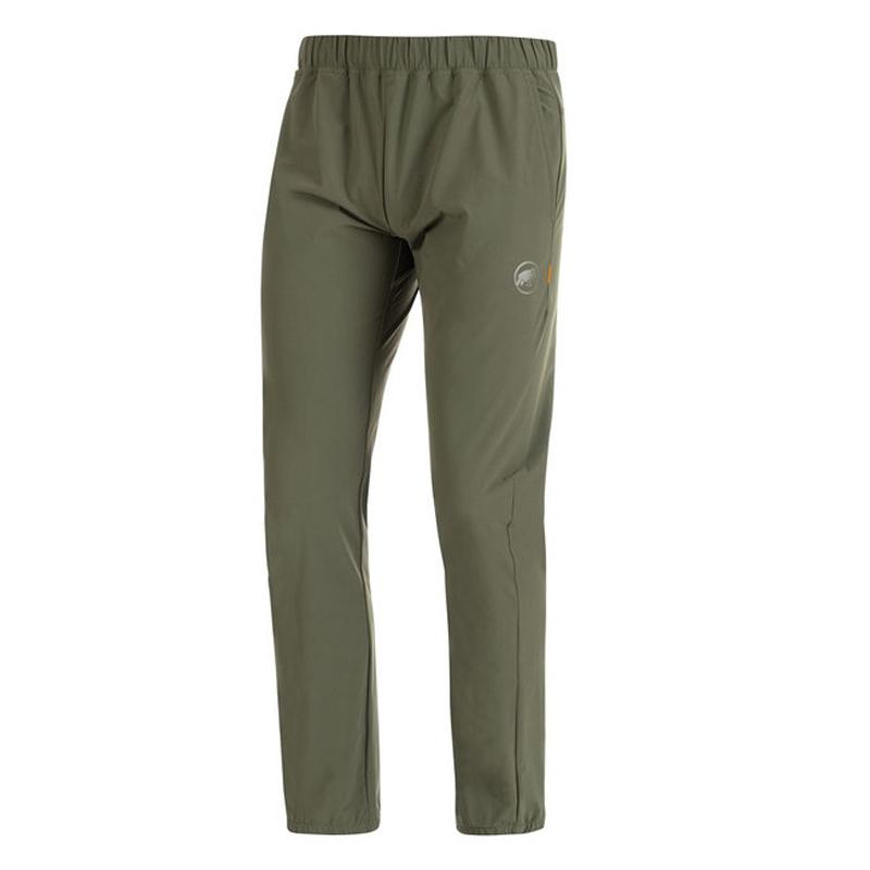MAMMUT(マムート) Boulder Light Pants AF Men's XL 4023(dark olive) 1022-01040
