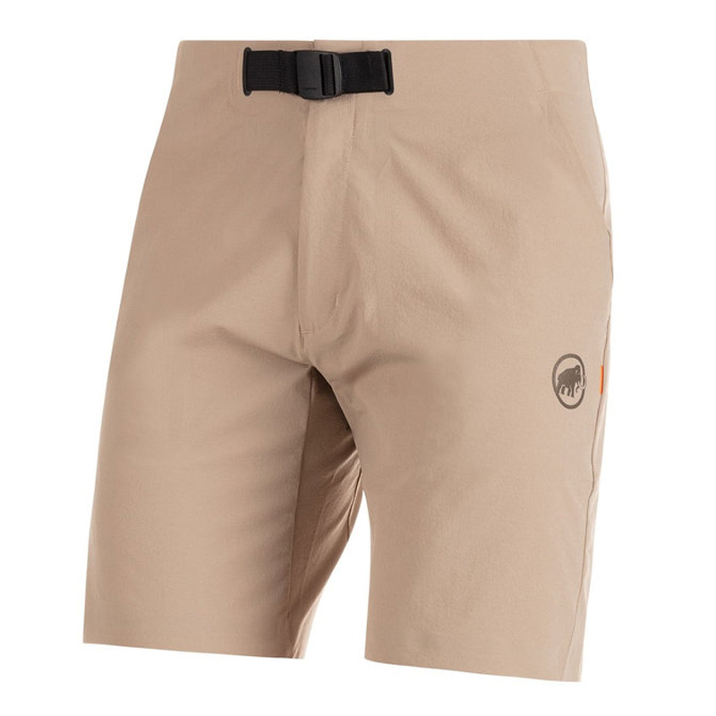 MAMMUT(マムート) Trekkers 2.0 Shorts AF Men's M 7459(safari) 1023-00470