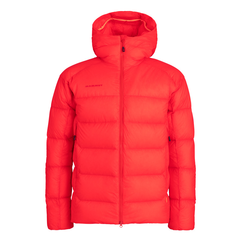 MAMMUT(マムート) Meron IN Hooded Jacket AF Men's L 3445(spicy) 1013-00741