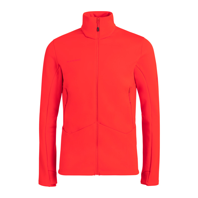 ファッション MAMMUT(マムート) Aconcagua ML Jacket Men&39;s S 3445(spicy) 1014-02450, カベコレ壁紙コレクション aeaa8747