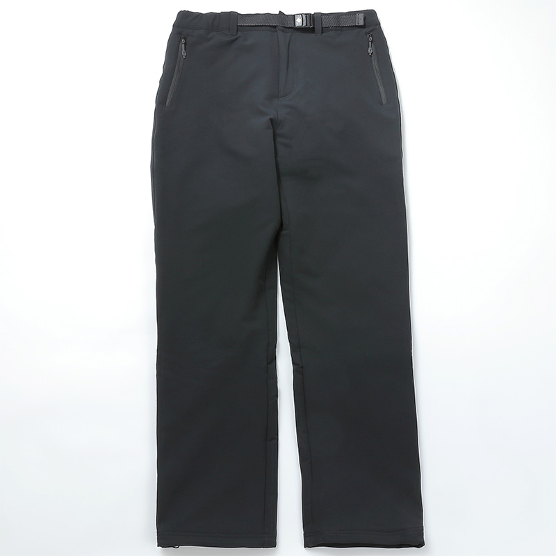 Columbia(コロンビア) 010(Black) サンティ PM5572 M Men's クレスト パンツ インシュレイティッド