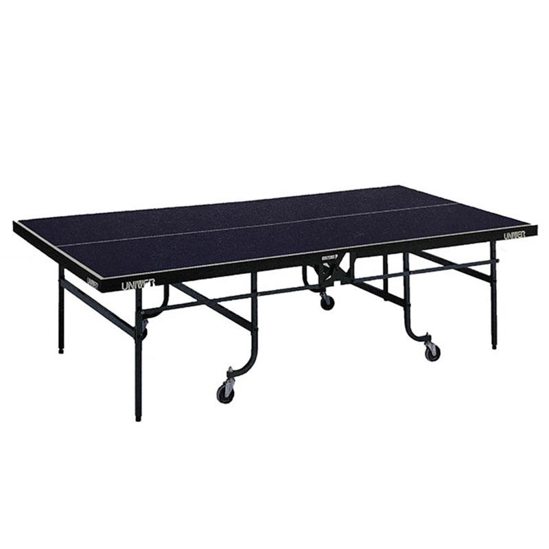-メンテナンス コート設備- 入荷予定 UNIVER ユニバー VARIOUS VM-22II 卓球台 クレジットカード決済のみ ショップ