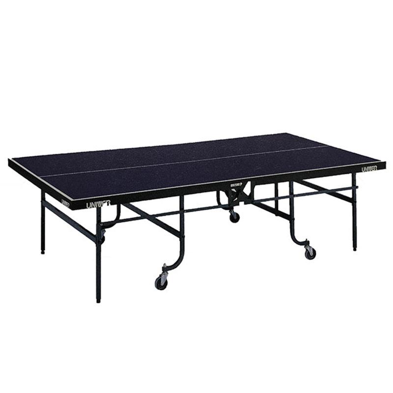 -メンテナンス コート設備- OUTLET SALE UNIVER 売店 ユニバー クレジットカード決済のみ VD-18 VARIOUS 卓球台
