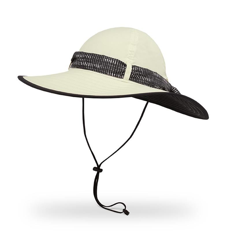 -帽子 レディース - サンデー アフタヌーンズ sunday 休日 S2C02547 afternoons ウォーターサイドハット オパール ハイクオリティ 219 M