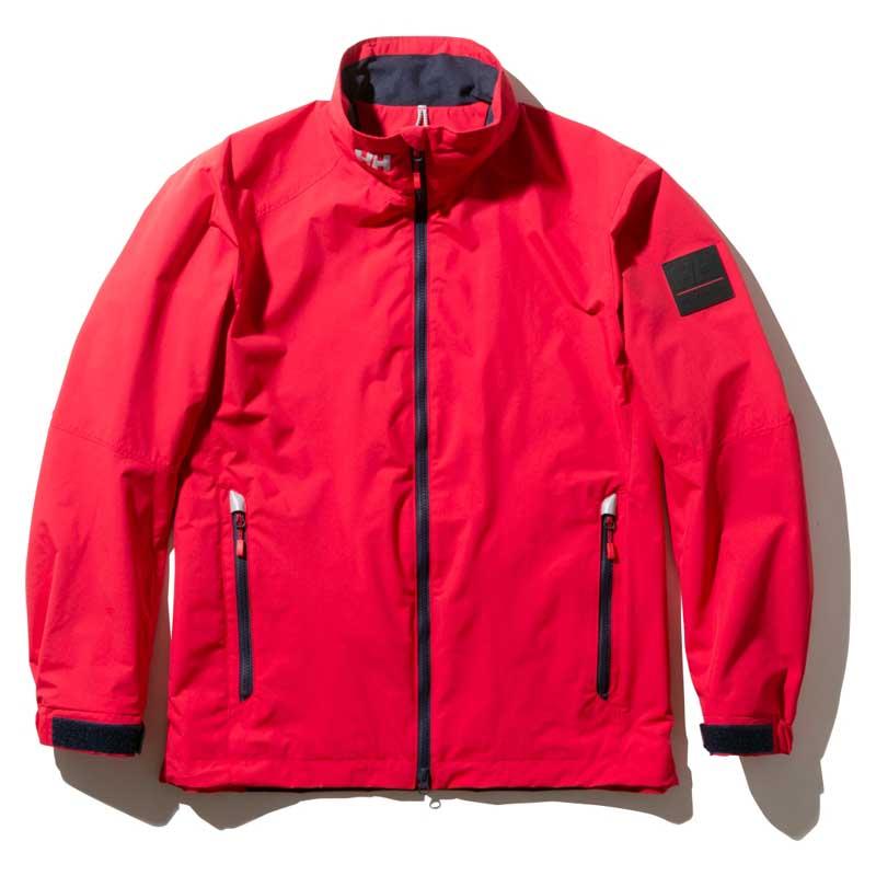 HELLY HANSEN(ヘリーハンセン) ESPELI LIGHT JACKET(エスペリ ライト ジャケット) Men's XL R(レッド) HH12004