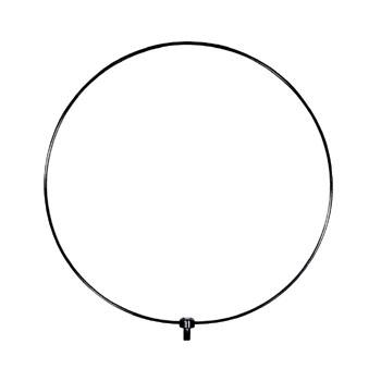 ベルモント(Belmont) チタン玉枠40cm(ワンフレーム) MS-179