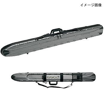 シマノ(SHIMANO) RC-072H TOUGH&WASH(タフ&ウォッシュ) ロッドケース 130S カーボンブラック RC-072Hカーボンブラッ130S 【個別送料品】 大型便