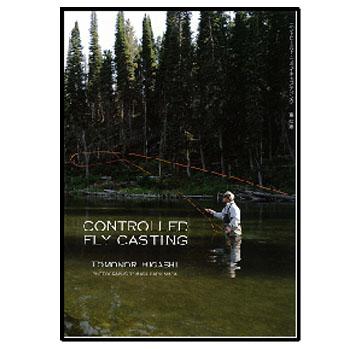 通販 爆買いセール 釣り関連本 DVD ビデオ コントロールド つり人社 フライキャスティング