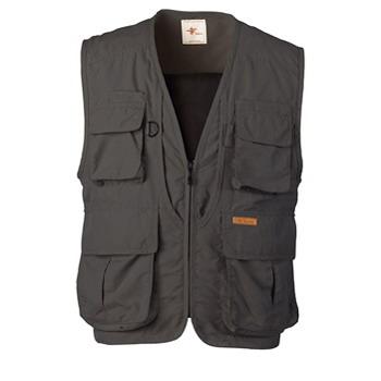 Foxfire(フォックスファイヤー) サプレックスガイドベストII Men's XL 023(チャコール) 5610055