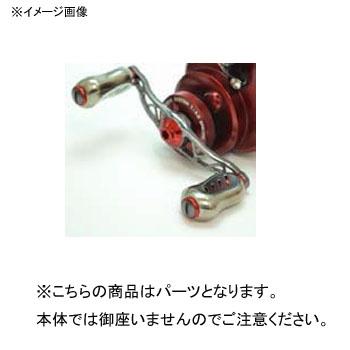 リブレ(LIVRE) クランク フェザー 黒鯛工房用 85mm GMG(ガンメタ×ゴールド) FEKK85-FI-GMG