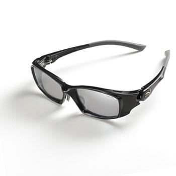 サイトマスター(Sight Master) インテグラル ブラック ライトグレー×シルバーミラー 775110152200