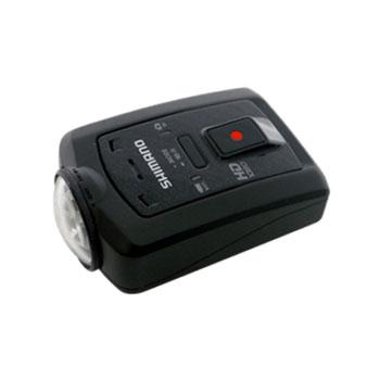シマノ(SHIMANO) スポーツカメラ ブラック CM-1000 BLACK