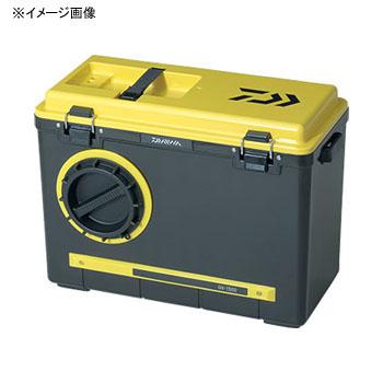 ダイワ(Daiwa) 友カンGX-2000 約20L ブラック×イエロー 04756145