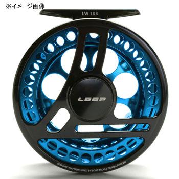 ティムコ(TIEMCO) LOOP エヴォテック G4 LW5-8 リール ブルー 411011164501