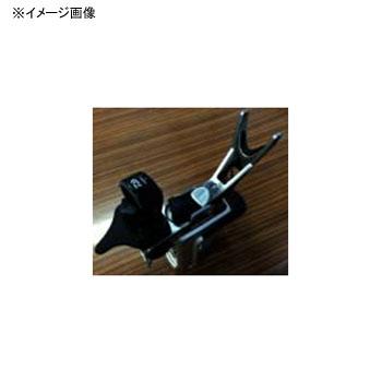 ダイワ(Daiwa) ライトホルダーメタル 90CH メタルシルバー 04200098