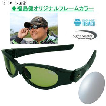 サイトマスター(Sight Master) ベクター ダークグリーンマイカプロ ダークグリーンマイカ ライトグレー×シルバーミラー 775118352200