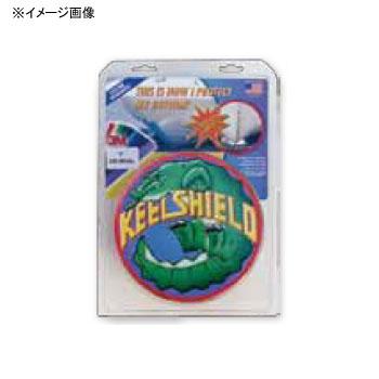 カハラジャパン(KAHARA JAPAN) キールシールド 6 オフホワイト