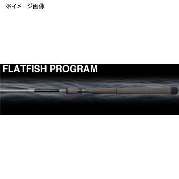 NORIES(ノリーズ) フラットフィッシュプログラム ラフサーフ88 【大型商品】