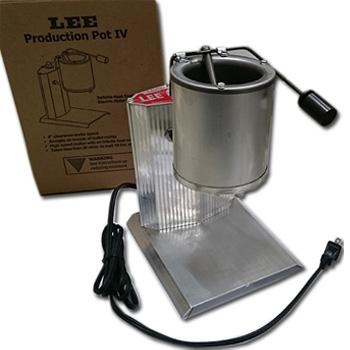 ドイト(DOIT) LEE Production Pot IV(プロダクションポット4)