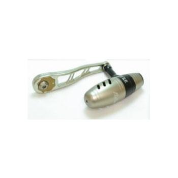 リブレ(LIVRE) BJ(ビージェイ) バレット リョウガ用 84-92mm TIT(チタンP×チタンG) BJ-89DRY-TIT