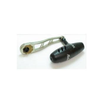 リブレ(LIVRE) BJ(ビージェイ) バレット リョウガ用 84-92mm TIBK(チタンxブラック) BJ-89DRY-TIBK