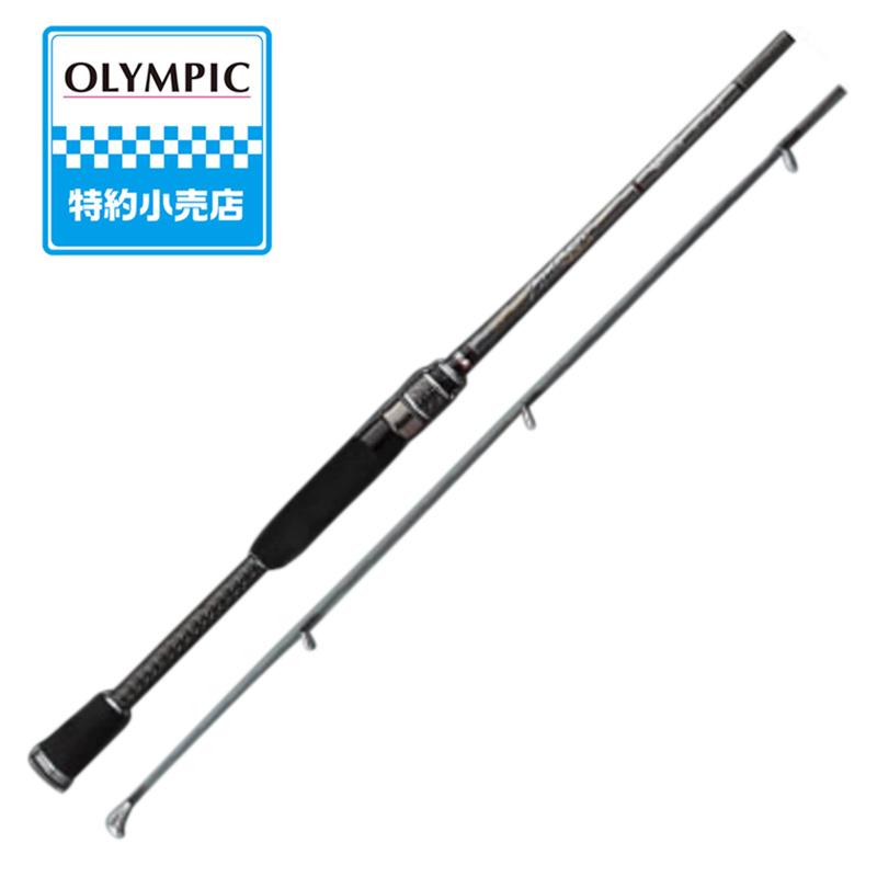 オリムピック(OLYMPIC) ヌーボフィネッツァプロトタイプ S.T.Limited GNFPS-6102L-HS G08492