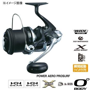シマノ(SHIMANO) パワーエアロ プロサーフ(POWER AERO PROSURF) 極太仕様 03390