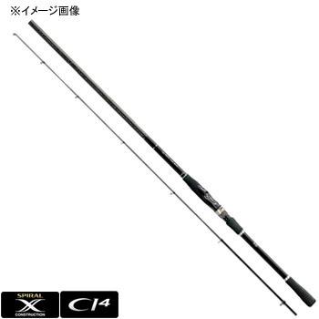 シマノ(SHIMANO) ボーダレスBB 460MH-T 24761