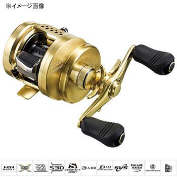 シマノ(SHIMANO) カルカッタ コンクエスト 201HG LEFT 03440