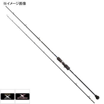 シマノ(SHIMANO) オシアジガー インフィニティ B652 35963 【大型商品】