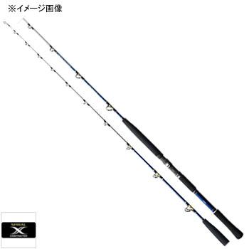 シマノ(SHIMANO) ディープチェイサー 150-195 24781 【大型商品】