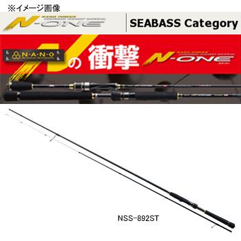 メジャークラフト N-ONE(エヌワン) NSS-892ST 【個別送料品】 大型便