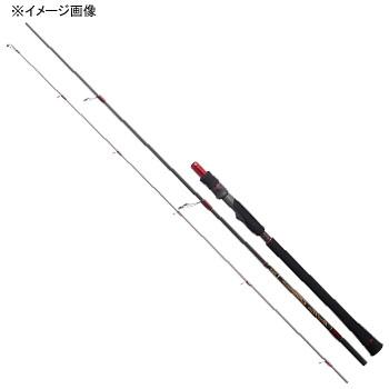 テンリュウ(天龍) レッド フリップ マダイジガー RF652S-L 【個別送料品】 大型便