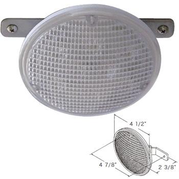 bmojapan(ビーエムオージャパン) ハイパワーLEDデッキライト(8灯) C91038W