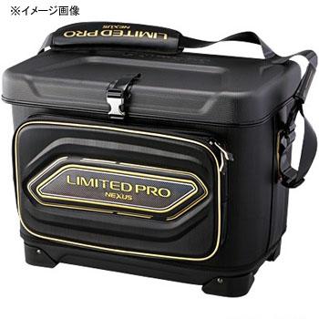 シマノ(SHIMANO) ISO COOL LIMITED PRO(磯クール リミテッドプロ) 25L リミテッドブラック 44284