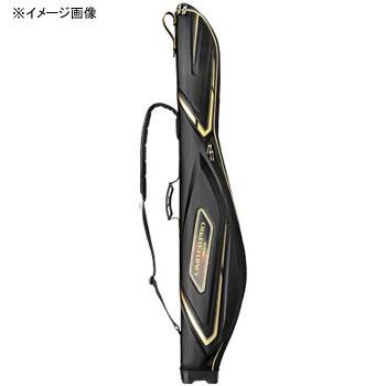 シマノ(SHIMANO) ROD-CASE LIMITED PRO R(ロッドケース リミテッドプロR) 135R リミテッドブラック 44363 【大型商品】
