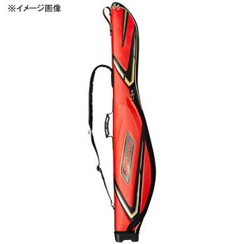 シマノ(SHIMANO) ROD-CASE LIMITED PRO R(ロッドケース リミテッドプロR) 135R ブラッドレッド 44365 【大型商品】