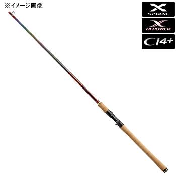 シマノ(SHIMANO) ワールドシャウラ 1752R-2 36767 【大型商品】