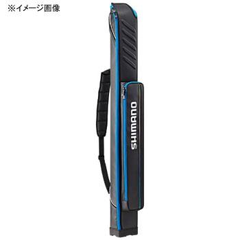シマノ(SHIMANO) RC-026P ロッドケース XT PW 145 ブルー 45556 【大型商品】