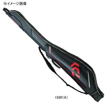 ダイワ(Daiwa) ロッドケース FF 135R(K) レッド 04700475 【大型商品】