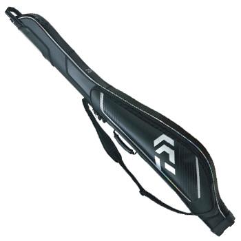 ダイワ(Daiwa) ロッドケース FF 145R(K) シルバー 04700479 【大型商品】
