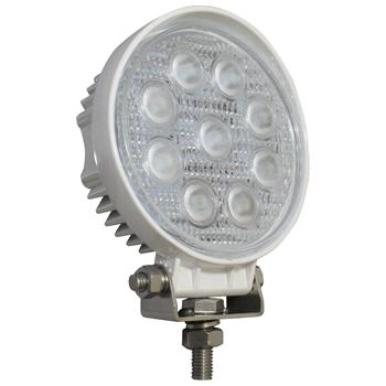 bmojapan(ビーエムオージャパン) 拡散LEDライト9灯 BM-WL22W-RFL