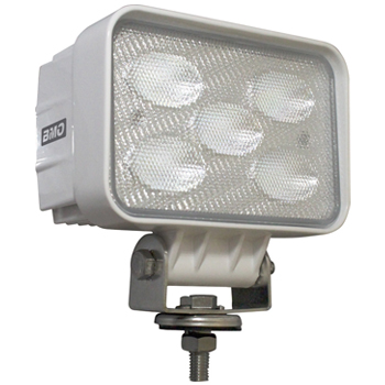 bmojapan(ビーエムオージャパン) 拡散スーパーLEDライト5灯 BM-WL50W-SFL